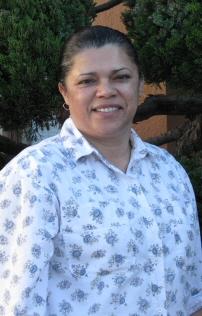 Magdalena Turcios