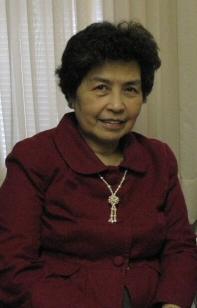 Nymia Tolentino