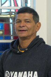 Roger Turcios
