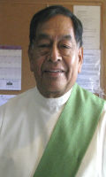 Deacon Juan Ruiz
