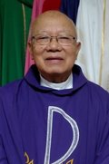 Father Tony Petilla